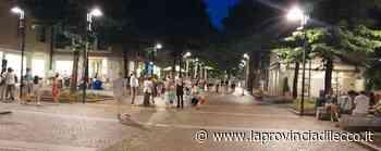 Sette giovedì sera tra musica e struscio Il commercio di Merate rialza la testa - La Provincia di Lecco