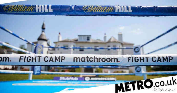 Conor Benn to headline first of three Matchroom Fight Camp shows with full cards revealed for this summer