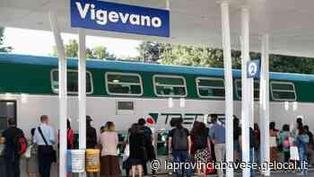 Nessun treno nuovo sulla Milano-Mortara nemmeno nel 2022 - La Provincia Pavese