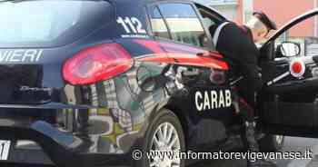 Mortara: in sella alla bicicletta scippa la borsa a una signora - Informatore Vigevanese