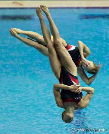 Wolf Pack alumna Krysta Palmer nabs second Tokyo Summer Olympics berth
