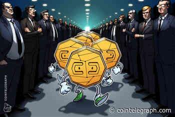 Lack of crypto regulations alarming, says Italy's stock market regulator