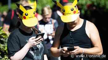"""Games: Entwickler von """"Pokémon Go"""" kündigen """"Transformers""""-Spiel an"""