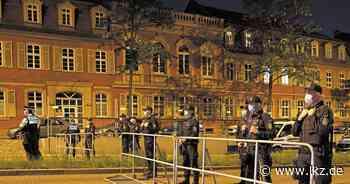 Der Tunnel ist zu – und keiner will rein - Ludwigsburger Kreiszeitung