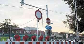 Kein Tunnel für Fans und Korso - Ludwigsburger Kreiszeitung