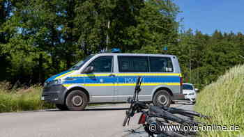 Seeon-Seebruck: Schwer Verletzte bei Radunfall - ovb-online.de