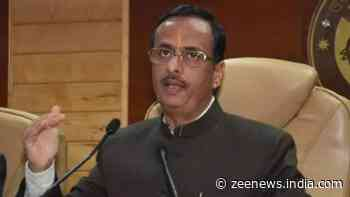 Some opposition leaders don`t hesitate in defaming Ram Janmabhoomi: UP Deputy CM