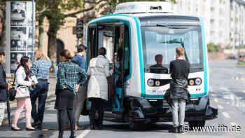 Bad Soden-Salmünster: Minibus-Projekt startet - HIT RADIO FFH