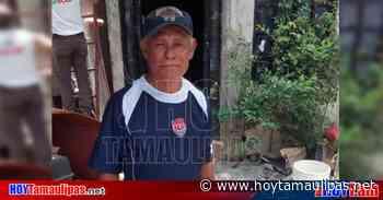 Gonzalo Almaguer desapareció en Ciudad Victoria; Su familia lo busca - Hoy Tamaulipas