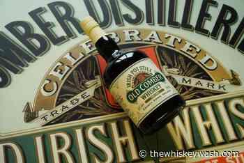 Ireland's Echlinville Distillery Revives Historic Old Comber Irish Pot Still Whiskey - The Whiskey Wash
