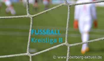 Vier Neue für den VfL Engelskirchen - Oberberg Aktuell