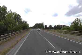 Private ambulance driver in court over head-on crash