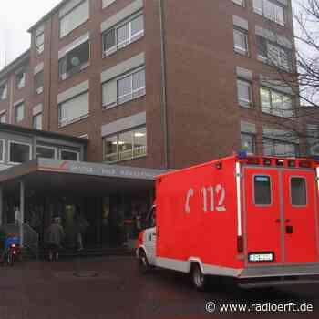 Bergheim: Wieder Besuche im Maria-Hilf-Krankenhaus möglich - radioerft.de