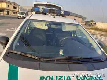 Spirano-Pognano: nuovi mezzi per la Polizia locale - Prima Treviglio