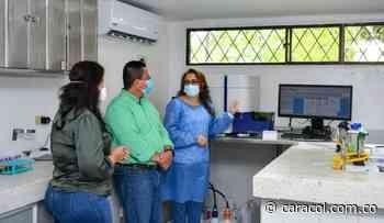 UniCórdoba cuenta con un citómetro para ayudas diagnósticas de COVID-19 - Caracol Radio