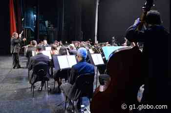 Corporação Villa-Lobos de Indaiatuba apresenta concerto virtual em homenagem ao Dia dos Namorados - G1