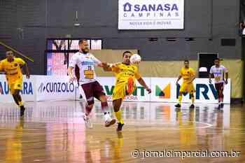 Uniara/Fundesport enfrenta Indaiatuba pela Liga Paulista - O Imparcial - Araraquara