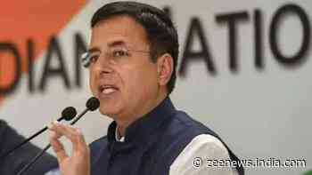 Big scam by Ram Temple Trust; Supreme Court must take cognisance: Congress on alleged Ayodhya land deal fraud