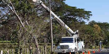 Remolino y Sitionuevo sin energía eléctrica este sábado por mantenimiento programado - Seguimiento.co