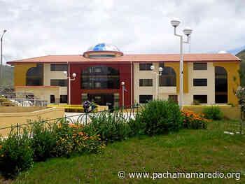 Melgar: funcionarios de la comuna local de Llalli no rindieron cuentas de cargos internos - Pachamama radio 850 AM