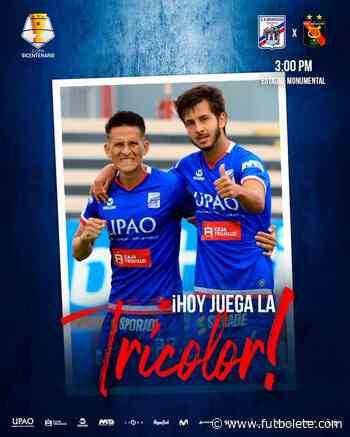 Ver en vivo Melgar vs Carlos Mannucci por la primera ronda de la Copa Bicentenario de Perú - Futbolete