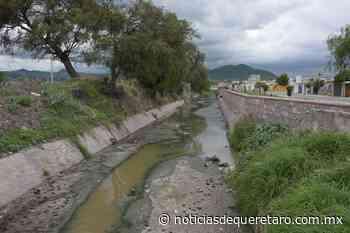 Cambios evidentes en Hacienda Santa Rosa - Noticias de Querétaro