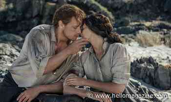 Outlander star Catriona Balfe reveals Claire's struggle in season six