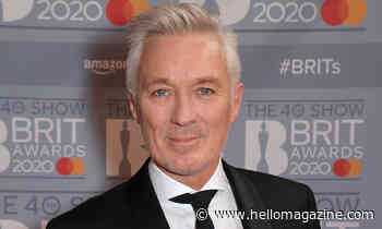 Exclusive: Martin Kemp talks cooking, romance and his fondest 80s memories