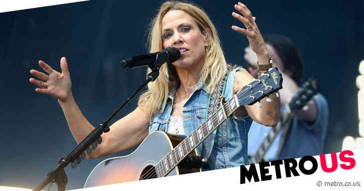 Sheryl Crow opens up on sexual harassment she faced from Michael Jackson's manager
