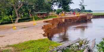 Magdalena: Proyecto garantizará la movilidad segura entre Salamina y El Piñón - Extra Bucaramanga