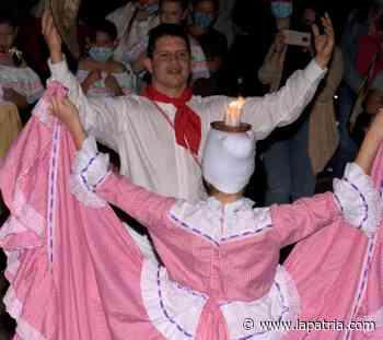 Salamina va camino al bicentenario: celebra 196 años - La Patria.com