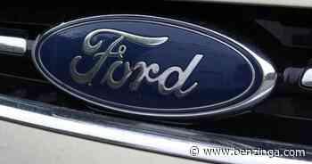 Ford Stock Smashes Resistance, Looks To Continue Higher - Benzinga - Benzinga