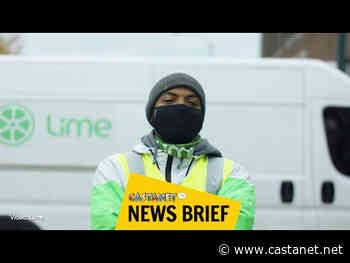 Lime launching scooter patrol to clear sidewalks - Kelowna News - Castanet.net