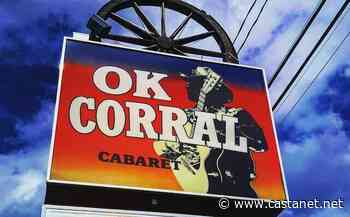 OK Corral says it is aiming for a September reopening date - Kelowna News - Castanet.net