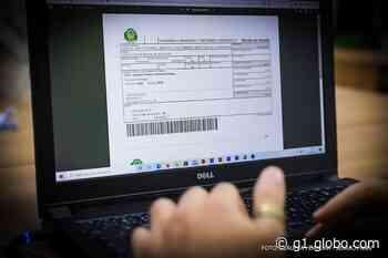 Prefeitura de Bom Despacho inicia distribuição das guias de IPTU com vencimento a partir de julho - G1