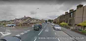Appeal after 'number of Asian men and several vehicles' involved in 'serious disorder'
