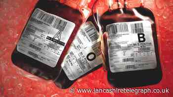 'Historic' rule change will allow more gay and bisexual men to donate blood