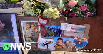 """Tientallen bloemen en kaartjes voor Dixie Dansercoer aan """"De Poolreiziger"""" in Nieuwpoort - VRT NWS"""