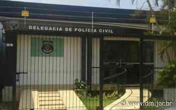 Operação Navalha 2: cumpridos 6 mandos judiciais em Goianira - DM.com.br