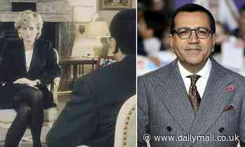 'No evidence' BBC rehired Martin Bashir to cover-up after Princess Diana interview