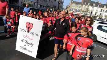 Les projets du club de rugby de Pithiviers pour les mois à venir en trois points - Pithiviers (45300) - La République du Centre