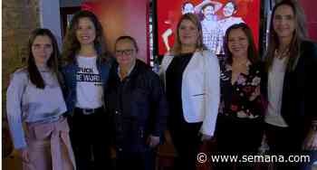 Mujeres de Viotá, en Cundinamarca, productoras de edición especial de la marca Juan Valdez - Semana.com