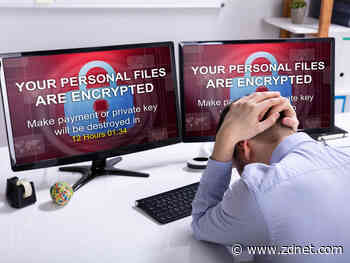 Ransomware is the top cybersecurity threat we face, warns cyber chief