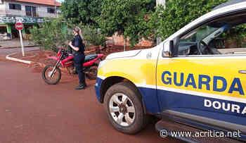 Dourados terá que convocar 12 candidatos aprovados em concurso de Guarda Municipal - Portal do Jornal A Crítica de Campo Grande/MS