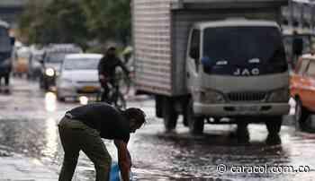 En puente festivo habrá lluvias y tormentas eléctricas: IDEAM - Caracol Radio