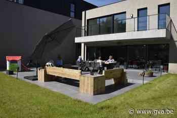 Eerste bewoners nemen intrek in nieuwe assistentiewoningen (Hoogstraten) - Gazet van Antwerpen