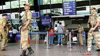 Bharat Biotech gets CISF security cover at its Hyderabad unit