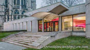 Quadrilatère de Beauvais, modernité signée Chatillon architectes - Chroniques d'architecture