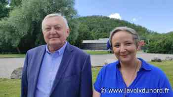Départementales: le binôme PS appuyé par les maires du canton de Carvin - La Voix du Nord