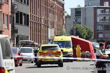 Man koelbloedig doodgestoken op straat in Deurne: verdachte gearresteerd